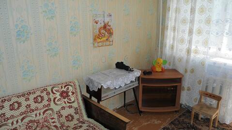 Продается однокомнатная квартира в пгт.Балакирево Александровского р-н - Фото 2