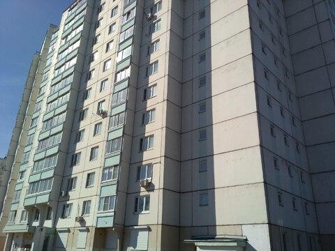 Просторная 3-комнатная квартира в Бутово - Фото 1