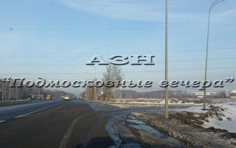 Горьковское ш. 42 км от МКАД, Ногинск, Участок 82 сот. - Фото 1