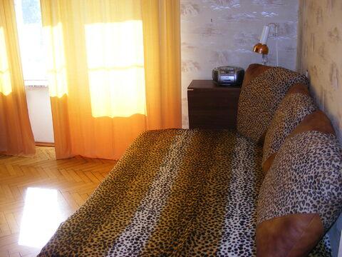 Квартира на сутки в Кунцево, метро Молодёжная, Рублёвское шоссе - Фото 1