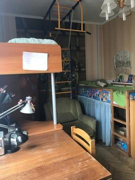 2 комнатная квартира Ленинградский пр, д.77, к.1 - Фото 2