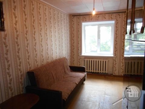 Продается комната с ок в 4-комнатной квартире, ул. Герцена - Фото 2