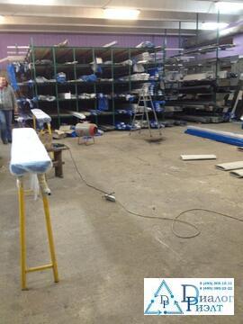 Помещение под производство или склад в Малаховке - Фото 3