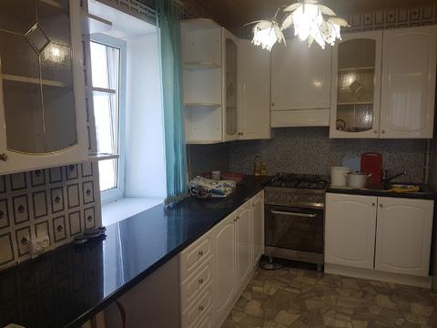 Продам 2-х комнатную квартиру в центре города - Фото 4