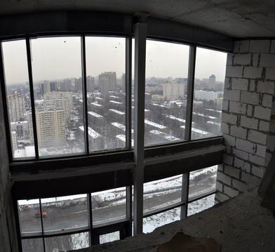 """Пентхаус с террасой ЖК """"Versis"""" - Фото 4"""