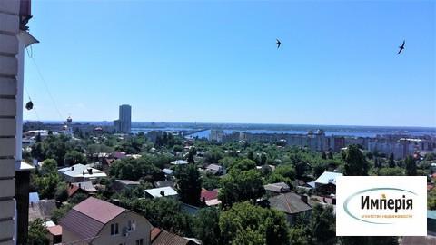 Продам 3-х комнатную квартиру с видом на Волгу в тихом центре - Фото 4