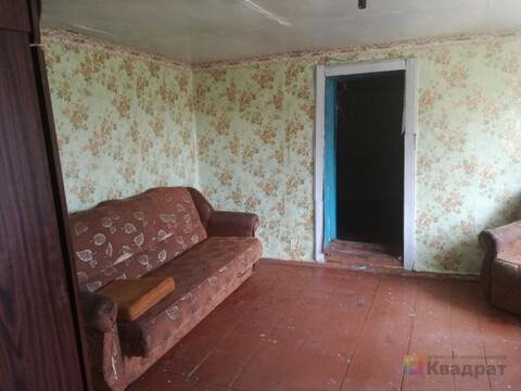 Продается деревянный 2-комнатный дом - Фото 3