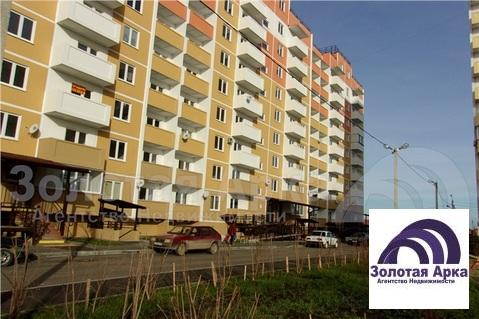 Продажа квартиры, Афипский, Северский район, 50 лет. Октября улица - Фото 1