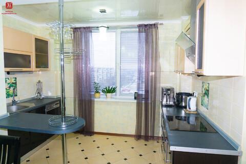 Продам просторную четырехкомнатную квартиру - Фото 4