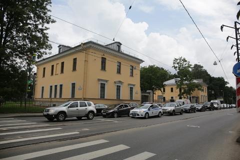 Гостиничный комплекс в Выборгском районе Санкт-Петербурга, 2451 кв.м - Фото 1