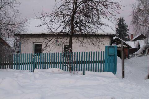 Продажа дома, Кемерово, Плеханова пер. - Фото 1