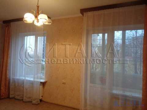 Продажа квартиры, Гатчина, Гатчинский район, 25 Октября пр-кт. - Фото 2