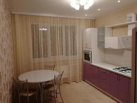 1-к квартира ул. Чапаева в хорошем состоянии - Фото 3