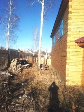 Продаем дом, 140 м2, 11 соток, пр Маркова - Фото 4