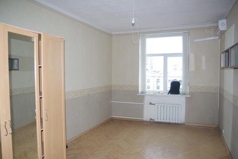 Трехкомнатная квартира 81 кв.м. г. Москва Варшавское шоссе дом 75к1 - Фото 2