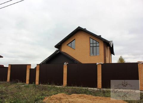 Продается кирпичный дом в г.Яхрома - Фото 3