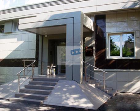 Офис 51 кв.м. в офисном проекте на Юфимцева - Фото 1