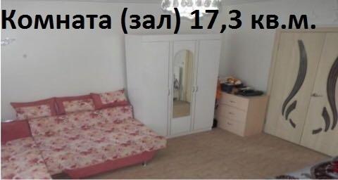 2х комнатная квартира со свежим ремонтом. - Фото 3