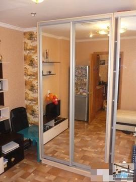 Продам квартиру Студия 20 м на 5 этаже 5-этажного кирпичного дома - Фото 2