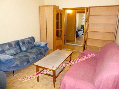 Сдается 3-х комнатная квартира ул. Гагарина 31, с мебелью - Фото 5