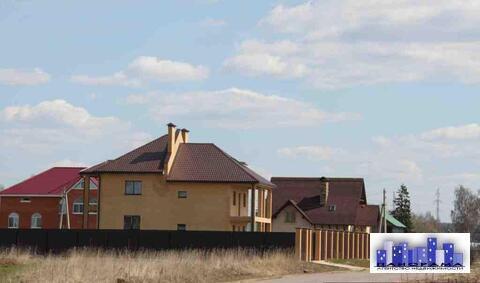 Дом 365м на уч 10 сот ИЖС в Солнечногорске - Фото 5
