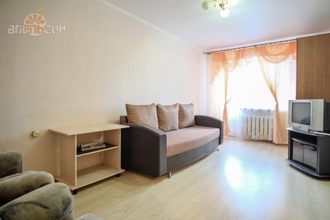 1-комн. квартира, Аренда квартир в Ставрополе, ID объекта - 333856653 - Фото 1