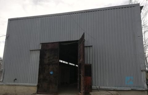 Продажа склада, Краснодар, Ул. Промышленная - Фото 5