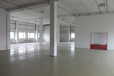 Аренда офис со складом 1126 кв. метро Киевская без комиссии - Фото 2