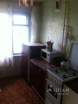 Аренда квартиры, Мурманск, Кольский пр-кт. - Фото 1