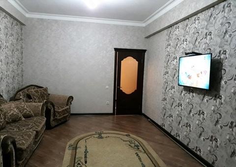 Сдается в аренду квартира г.Махачкала, ул. Магомедтагирова - Фото 5