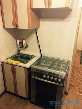 Сдается просторная 1 ком. квартира 37.6м2, кух 8м2, в Пушкине - Фото 2