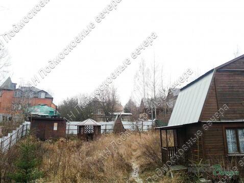 Каширское ш. 2 км от МКАД, Булатниково, Участок 6 сот. - Фото 2