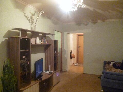 1 комнатная квартира-студия в кирпичном доме - Фото 4