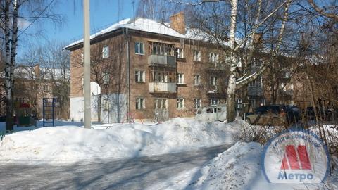 Коммерческая недвижимость, ул. Клубная, д.11 к.2 - Фото 2