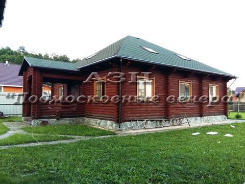 Новорязанское ш. 38 км от МКАД, Литвиново, Коттедж 235 кв. м - Фото 2