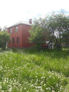 Продается дом в поселке Полотняный Завод - Фото 2