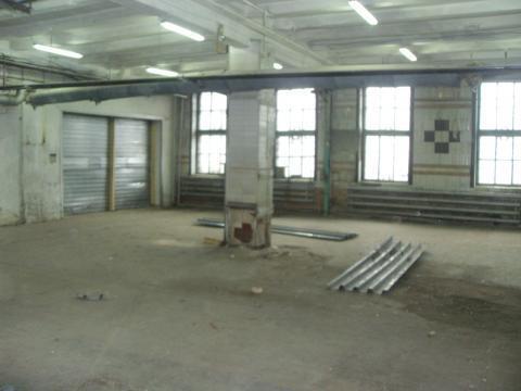 Теплый склад 200 кв. в Заводском районе г. Кемерово. - Фото 2
