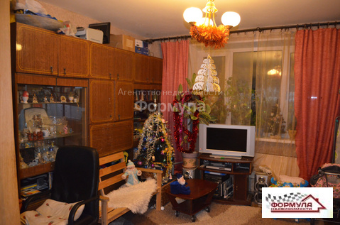 4-х комнатная квартира п. Михнево, ул. Правды, д.8 - Фото 4