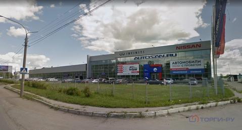 Объявление №63516688: Продажа помещения. Томск, ул. Ивановского, д. 8в,