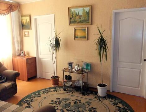 Улица Фурманова 14/Ковров/Продажа/Квартира/4 комнат - Фото 4