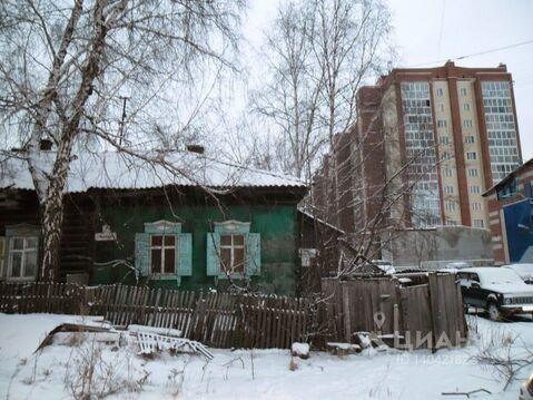 Продажа участка, Томск, Ул. Маяковского - Фото 1