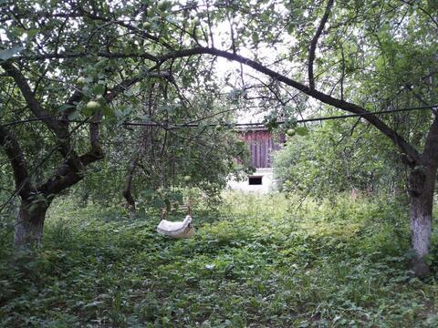 Участок 12 сот. , Щелковское ш, 15 км. от МКАД. - Фото 2