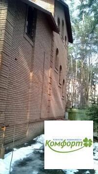 Продается 3-этажный кирпичный дом в г.Раменское ул.Полярная - Фото 3