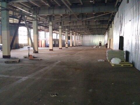 Производственное-складское помещение 2200 кв.м,500 квт. - Фото 4