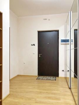 Квартира с кухней-гостиной 44.1 м2 - Фото 5