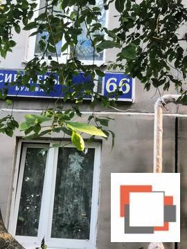 Объявление №56304743: Продаю комнату в 3 комнатной квартире. Москва, Сиреневый б-р., 66,