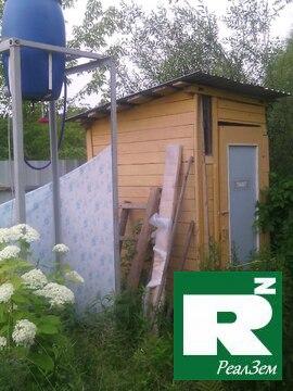 Продается двухэтажная дача 60кв.м. в ст Весна, Калужская область, Жуко - Фото 2
