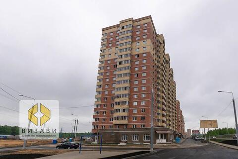 """1к квартира 30,9 кв.м. Супонево, корп 3а, ЖК """"Супонево-лайф"""" - Фото 3"""