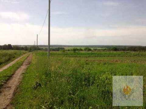 Продажа участка, Калуга, Красный городок - Фото 2