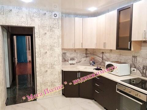 Сдается впервые 2-х комнатная квартира 63 кв.м. ул. Поленова 4 - Фото 2